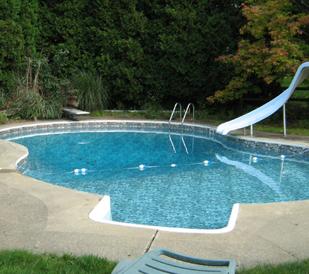 Above Ground Pools in Brookfield, CT - Nejame & Sons