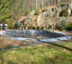 Inground Pools Newtown, CT