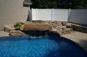 Above Ground Pools in Ridgefield, CT - Nejame & Sons