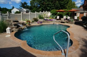 Hot Tubs and Spas in Ridgefield, CT - Nejame & Sons